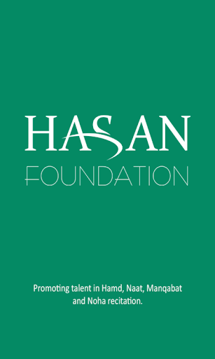 Hasan Foundation