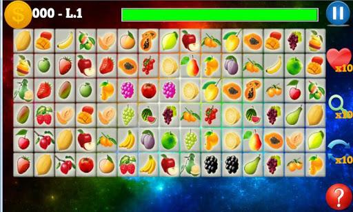 Links Fruity