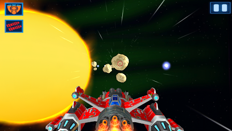 Play to Cure: Genes In Space Screenshot 9
