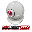 SafeTrolley CCTV icon