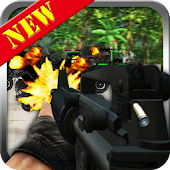Sniper Shooter - Battlefield