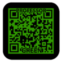 Professor Green Official App icon