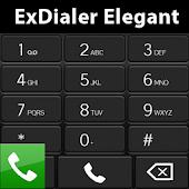 ExDialer Elegant