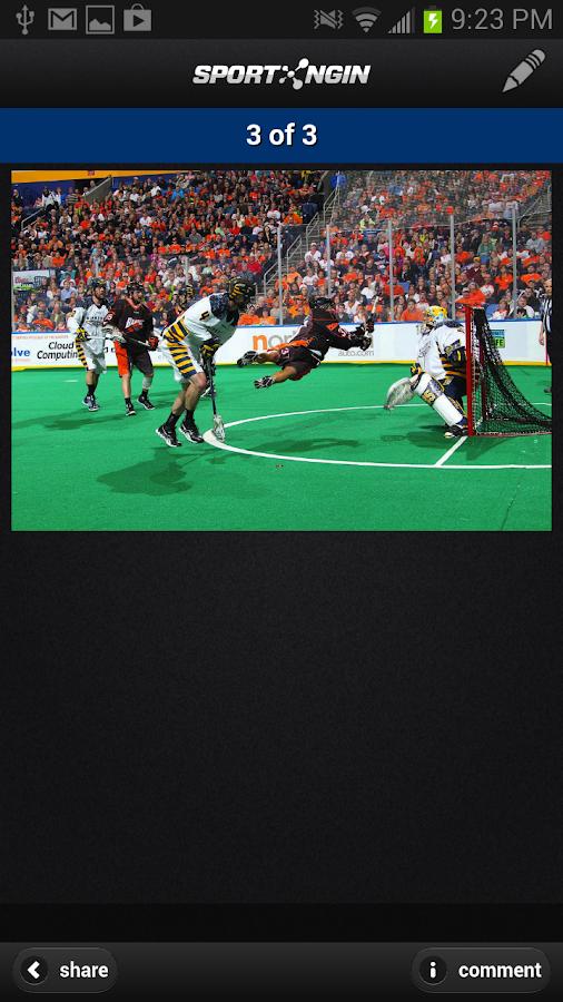 Sport Ngin - screenshot