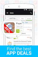 Screenshot of Appszoom - Best Apps