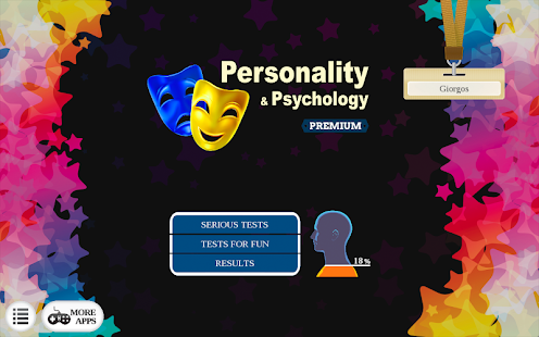 Personality Psychology Premium- screenshot thumbnail