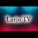 Latin TV icon