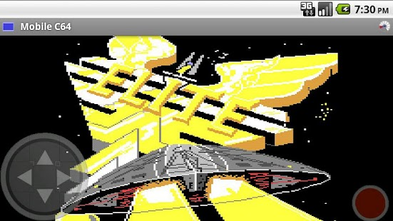 Mobile C64 (Full) - screenshot thumbnail
