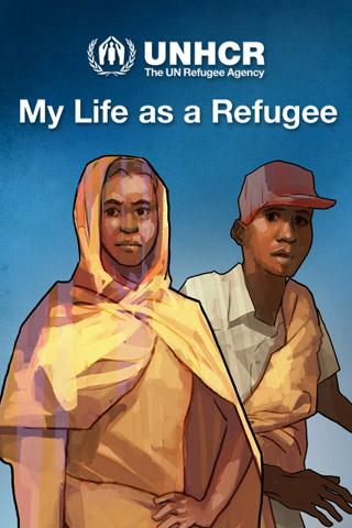 My Life as a Refugee- screenshot