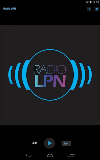 【免費音樂App】Radio LPN-APP點子