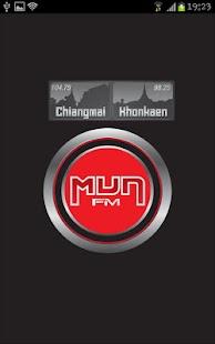 MUNFM - screenshot thumbnail