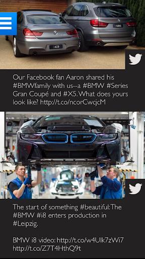 【免費娛樂App】My BMW-APP點子