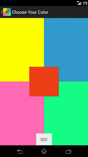 生產應用必備APP下載|Choose your Color 好玩app不花錢|綠色工廠好玩App