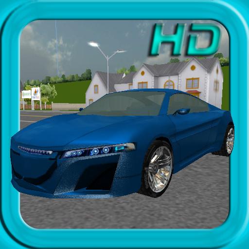 Super Drift Car LOGO-APP點子