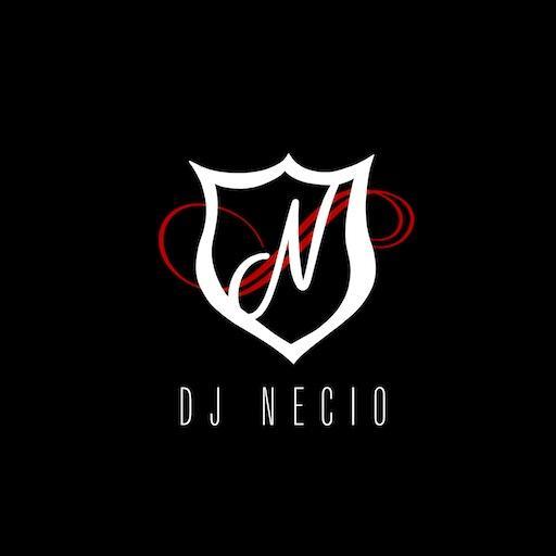 Dj Necio LOGO-APP點子