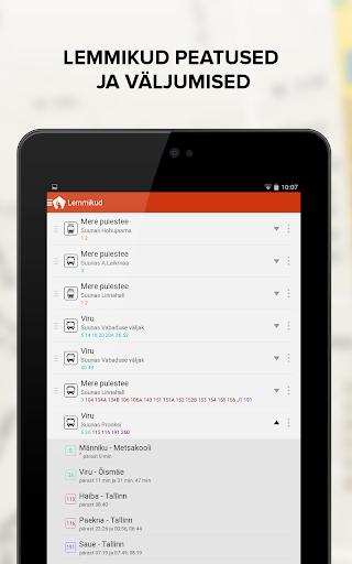 玩免費交通運輸APP|下載TRAFI Eesti app不用錢|硬是要APP