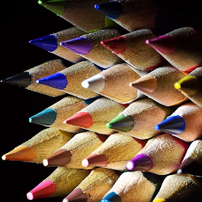 colors by Fernando Ale - Artistic Objects Education Objects ( color,  )