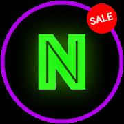 Neonex - Icon Pack