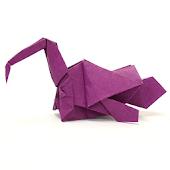 Aquarium Origami 10