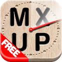 Mix Up FREE - Boggle the mind! icon