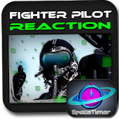 Fighter Pilot Reaction