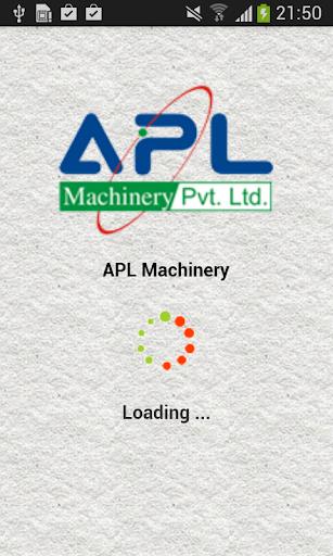 Apl Machinery