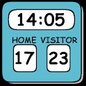 Scoreboard & Timer logo