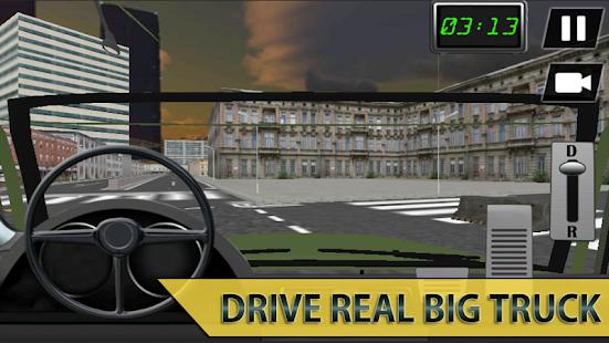 Modern-Army-Truck-Simulator 2