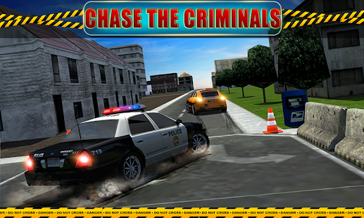 Cop Duty Simulator 3D- screenshot thumbnail
