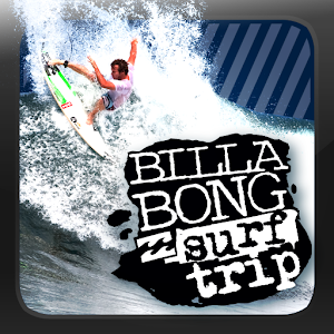 Billabong Surf Trip for PC and MAC