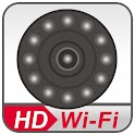 First Alert HD IP Camera icon