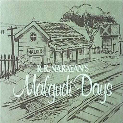 Malgudi Days LOGO-APP點子