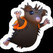 Hamster Dive