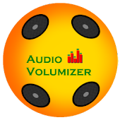 AudioVolumizer