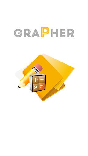 GraPher - Functions Plotter