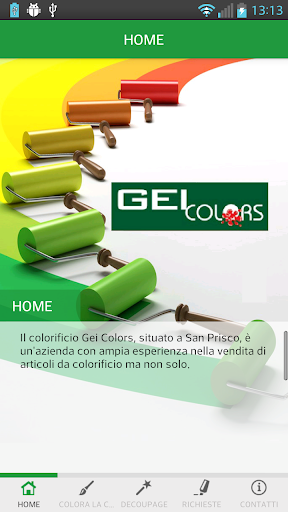 GEI COLORS