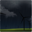 RainStorm  3D  LiveWallpaper icon