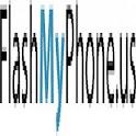 Samsung Flash logo