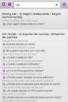 Screenshot of EasyPiecy Spanish FREE