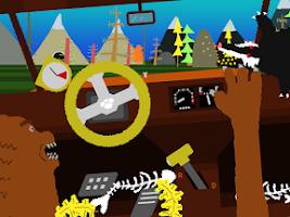 Screenshot of Enviro-Bear 2010
