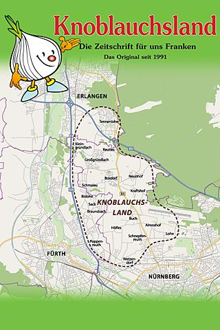 Knoblauchsland