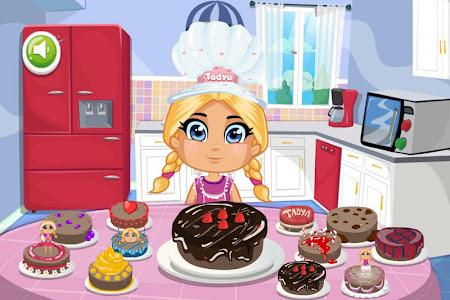 Tadya Strawberry Cake 1.0 screenshot 1330113