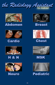 Radiology Assistant v1.1