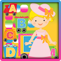 ABC Maze of Princesses icon