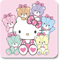 HELLO KITTY Theme131 icon