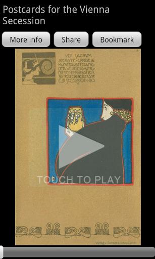 免費教育App|Koloman Moser-Neue Galerie NY|阿達玩APP