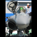 Great planes : Rafale logo