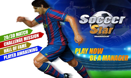 SoccerStar Indonesia