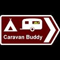 Caravan Buddy logo