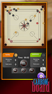 Carrom Board- screenshot thumbnail